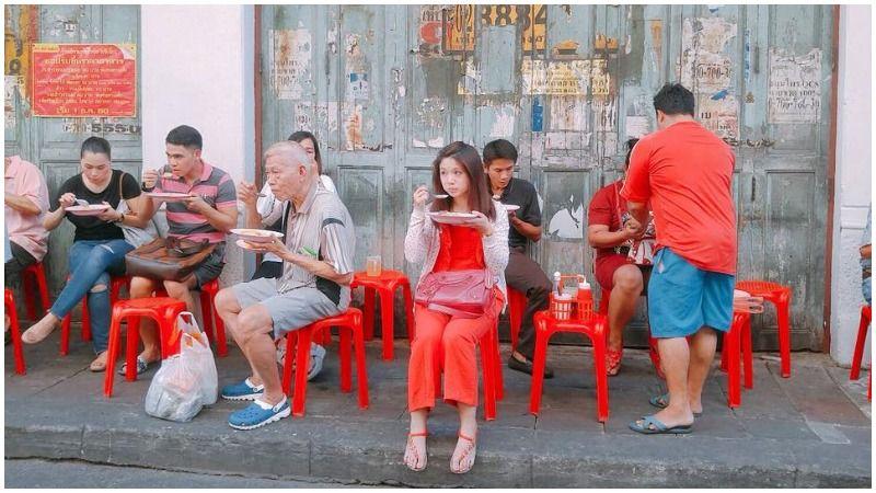 Pin Op Thailand Reizen Vakantie Travel Tips