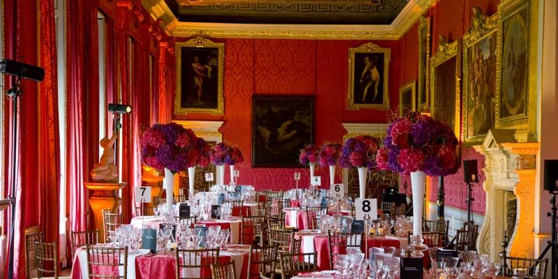 Wedding venues kensington london