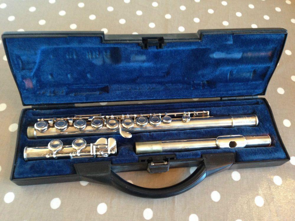 Swell Buffet Crampon Cie Flute Bc 6020 Antikues Box 2 Download Free Architecture Designs Scobabritishbridgeorg