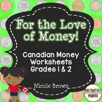 canadian money worksheets skip counting money worksheets teaching money canadian coins. Black Bedroom Furniture Sets. Home Design Ideas