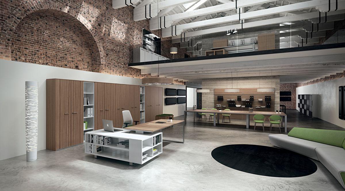 Ufficio Moderno Foto : Home p ufficio indice categorie tavoli tavoli ufficio moderno
