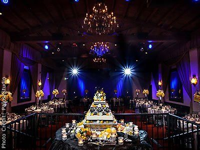 Padua Hills Theatre Claremont California Wedding Venues 3