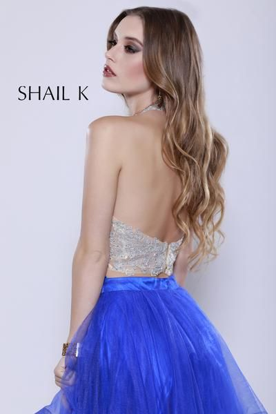 6b2915ca99c6a This two piece tiered skirt dress is perfect for any girl with fashion as  her passion. This beautiful blingy bodice is perfect for standing out in a  crowed ...