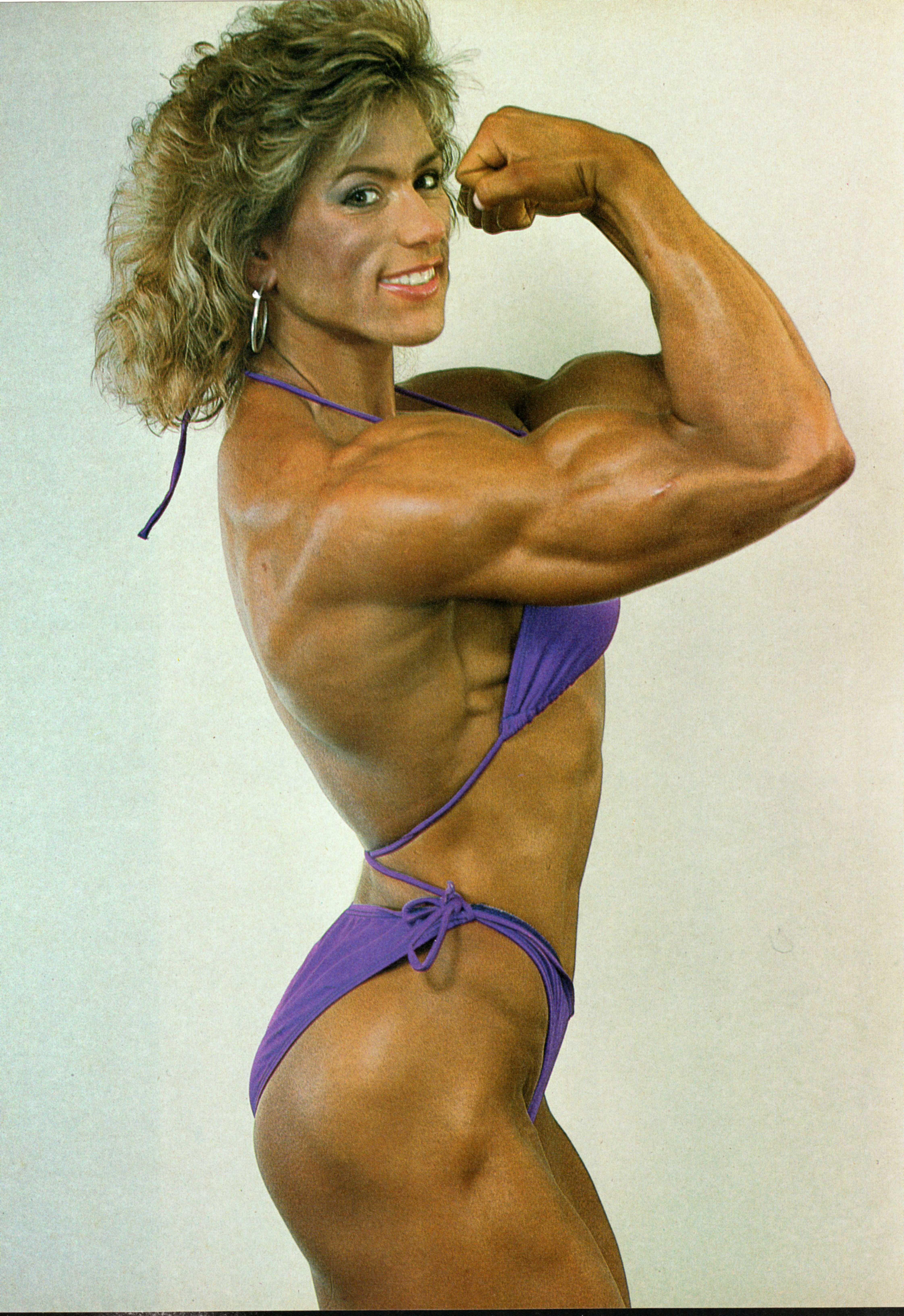 Remarkable, very Athlete female lesbian exact