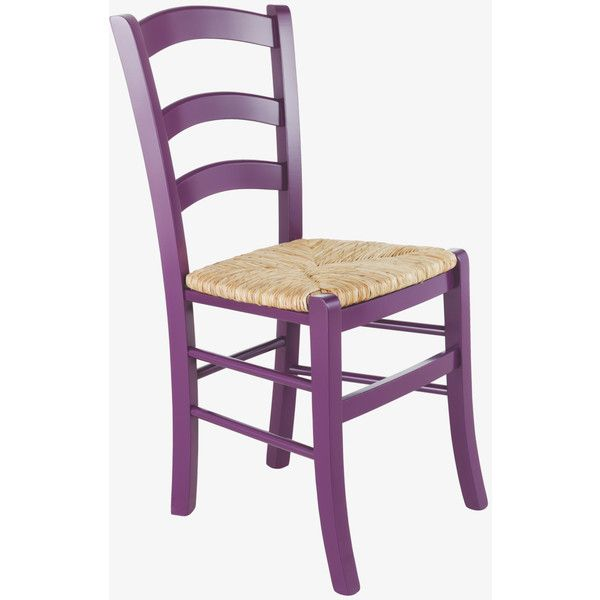 jak purple dining chair found on polyvore featuring. Black Bedroom Furniture Sets. Home Design Ideas
