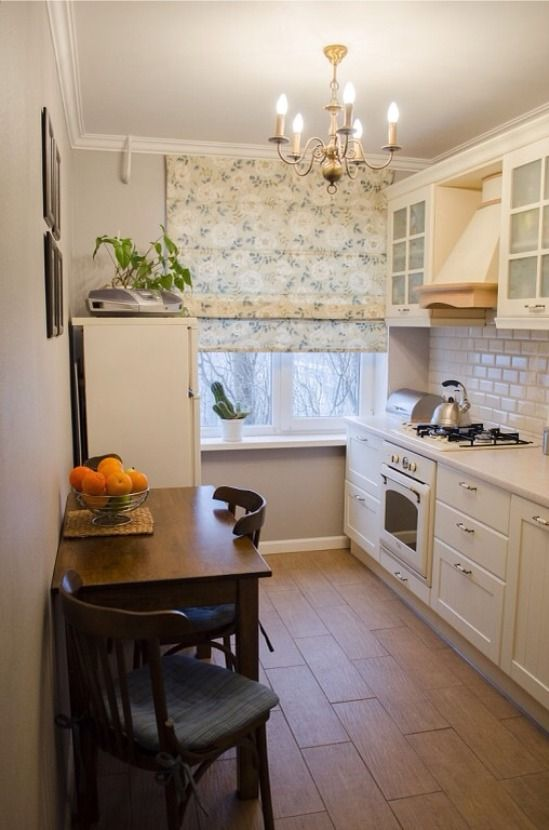 Декор кухни #kitchenremodelsmall