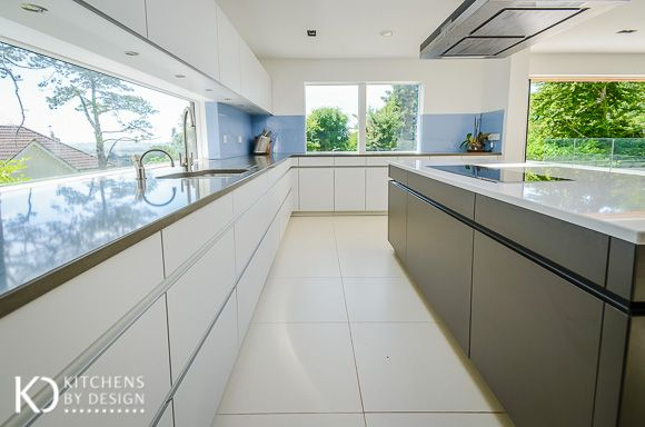 Bespoke Luxury Fitted Kitchens By Kitchens By Design Bristol