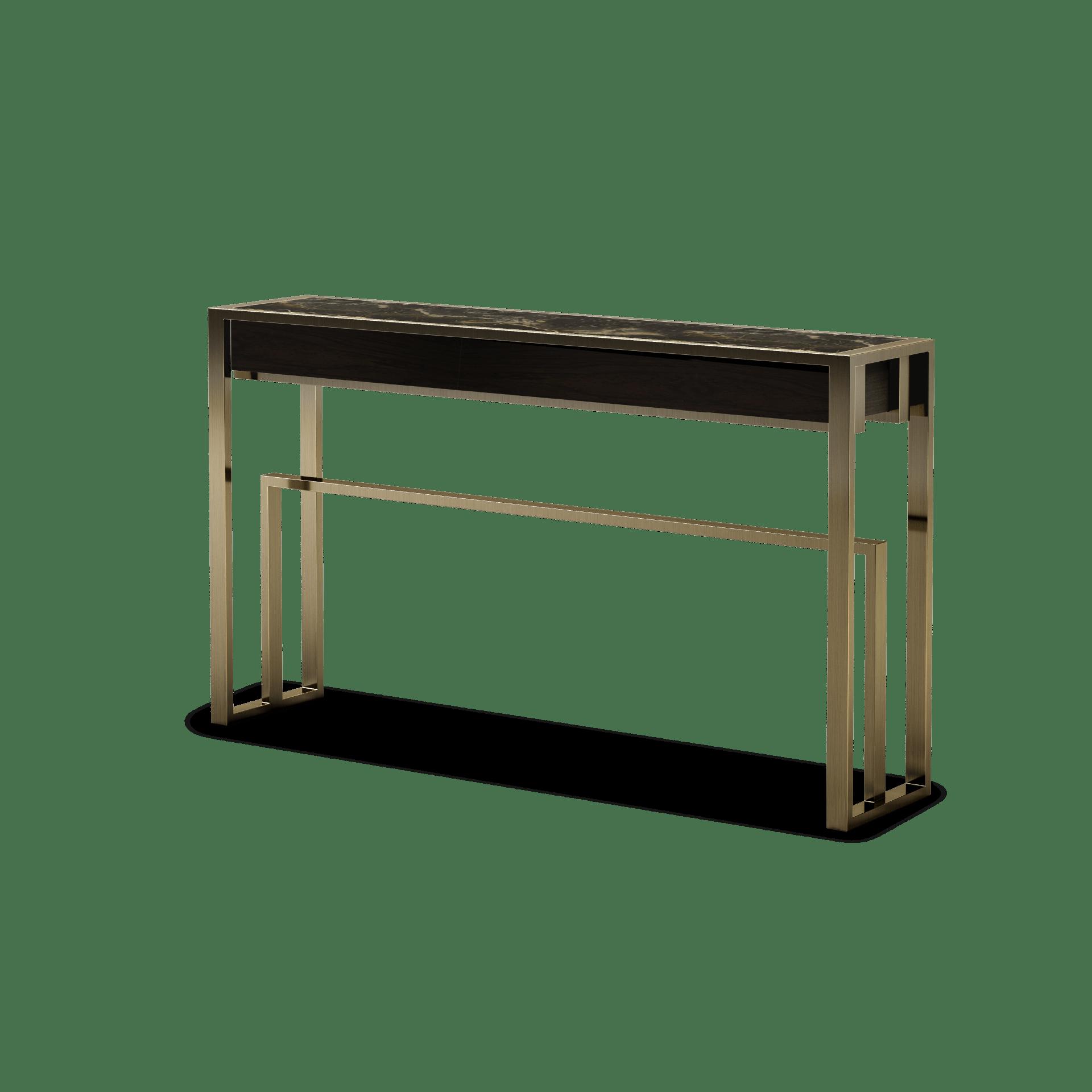 Sutter Modern Console By Porus Studio Contemporary Furniture In 2020 Contemporary Modern Furniture Contemporary Furniture Contemporary House Design