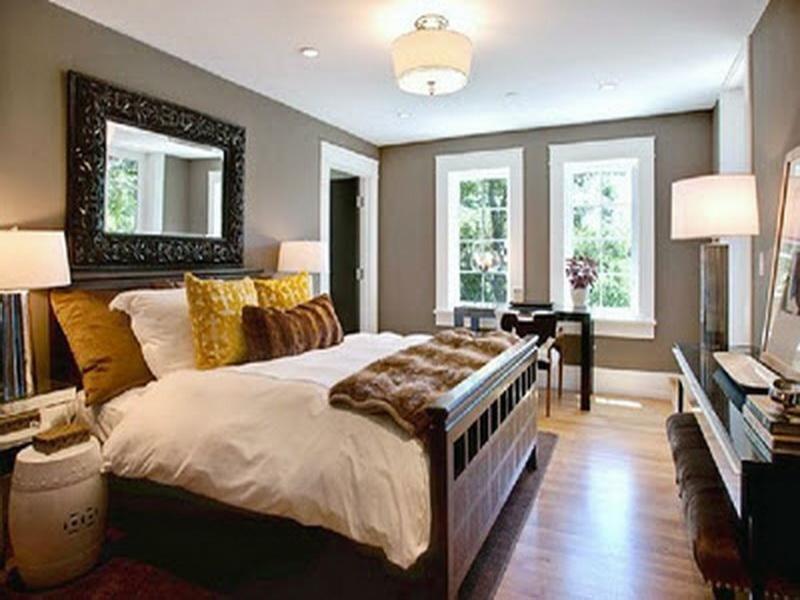 Classic Simple Master Bedroom Design Ideas 666 Wohnen