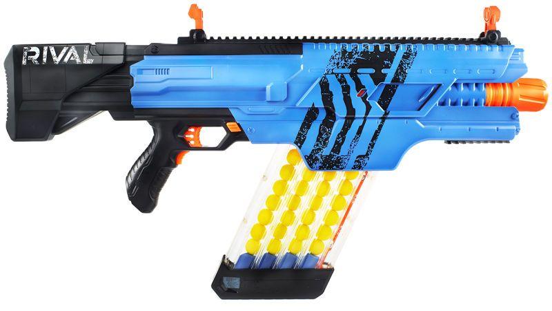 I've got some info on a bunch of new Nerf guns 2016 and so It's time for  another episode of NGA's Nightly Nerf News!