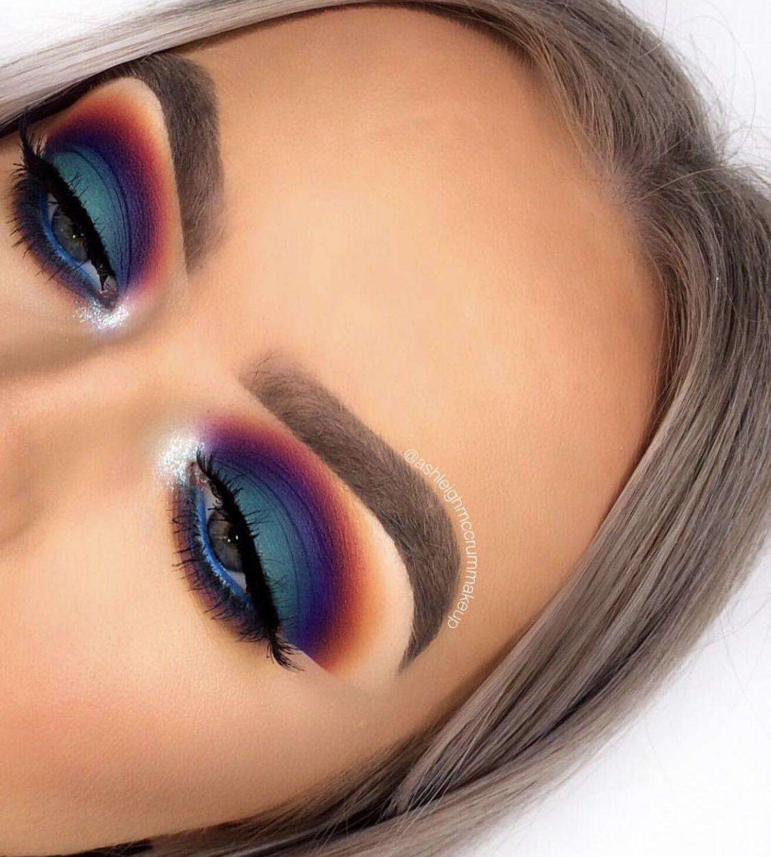 Pin by Lexi Jean on Beauty Eyeshadow makeup, Eye makeup