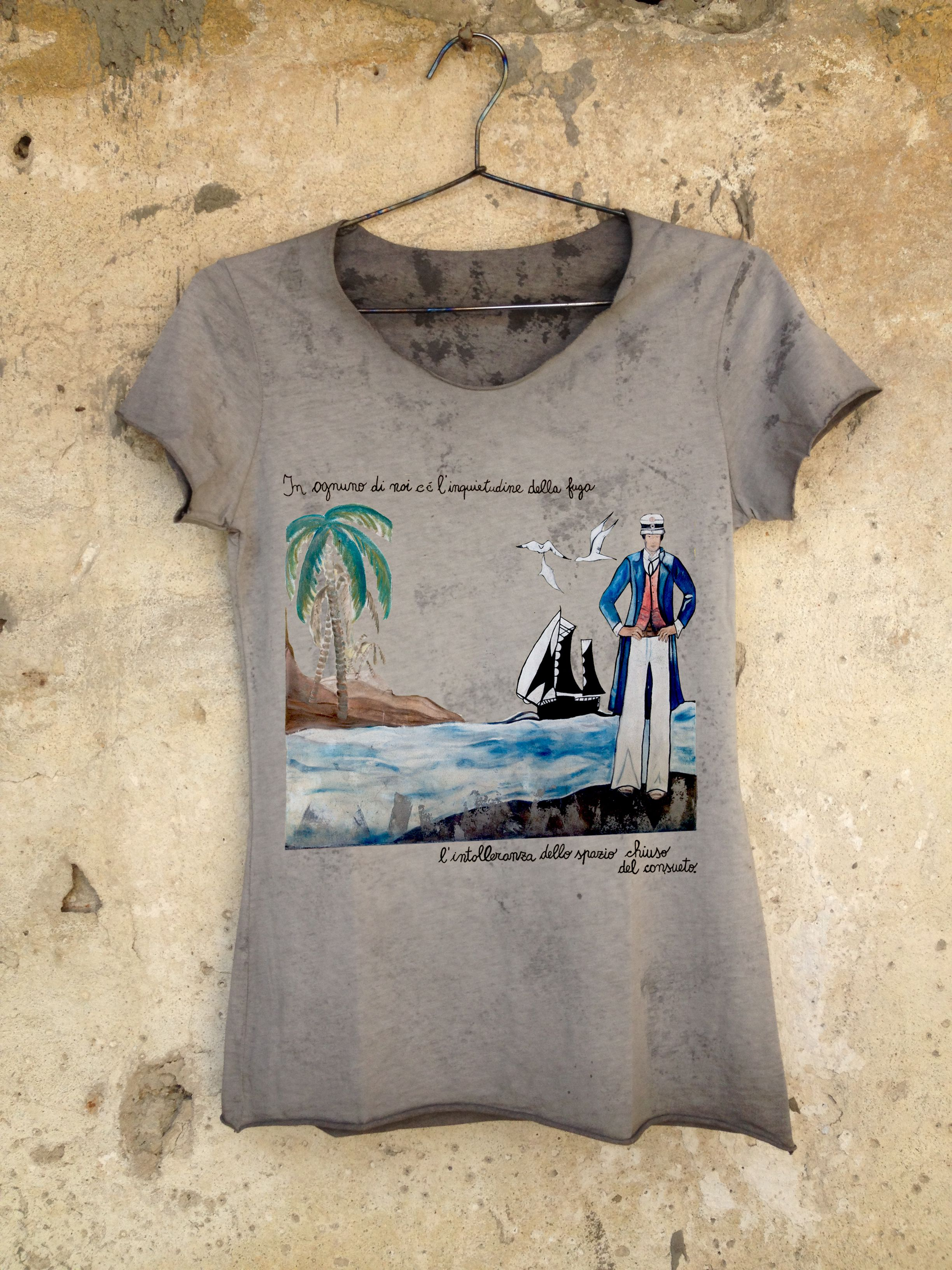 Maltese Corto Shirt ScuraCollection T 15 N°2 Orgosolo Nel BQCdxeroW