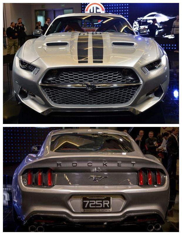 World\'s Best Muscle Cars | cars n\' trucks | Pinterest | Muscles ...