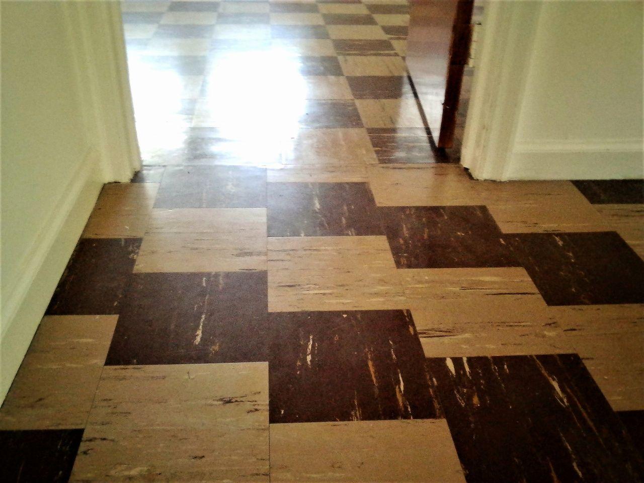 Grip Strip Vinyl Plank Flooring In 2020 Asbestos Tile Vinyl Flooring Vinyl Plank Flooring