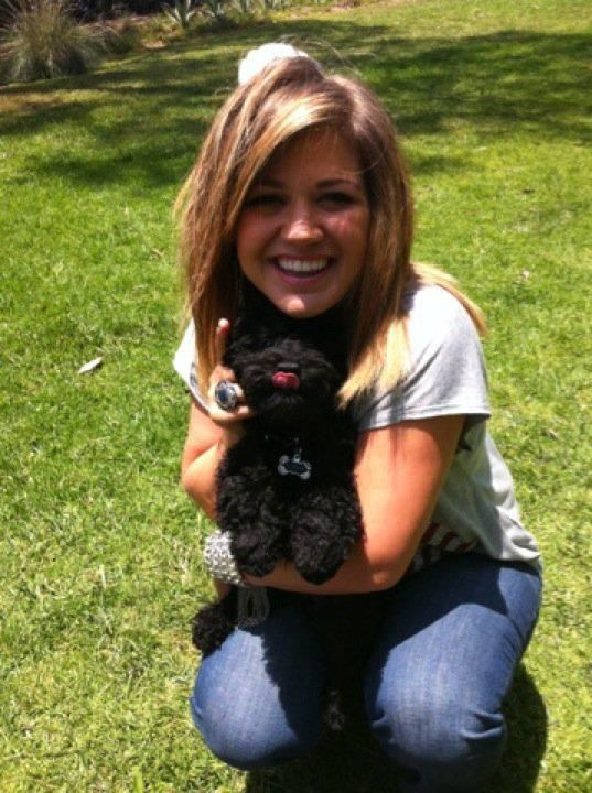 Orlando Sentinel - Pictures: Celebrities with their pets