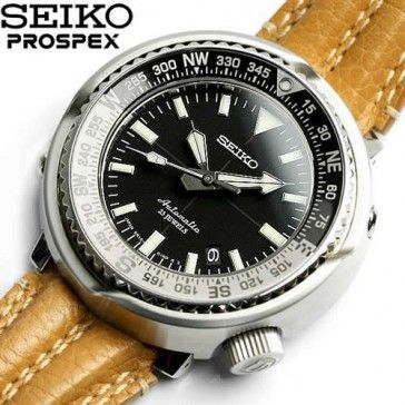 Seiko Prospex Fieldmaster Automatic Sport Watch SBDC011 #sportswatches