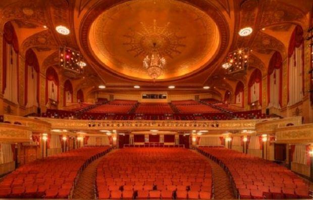 Warner Theatre Washington Dc Historic Theater Washington Dc Washington Dc Travel