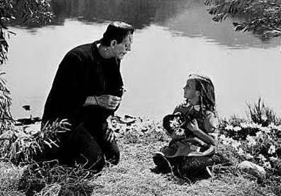 Frankenstein: la herida del lago | Barcelona El pasado absoluto no existe. Esta barra de pan es tan parecida a aquel pescado muerto y destripado. El alcohol a veces nos inspira, pero debo confesar que lo que nos hace atrev...