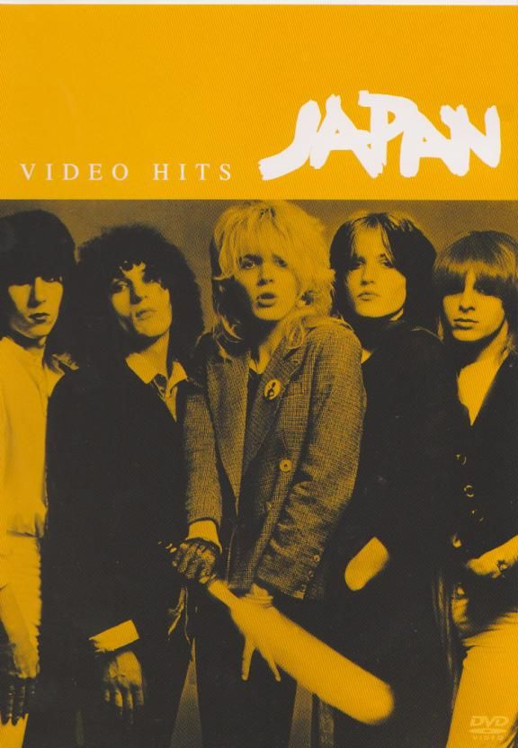 Japan • Video Hits