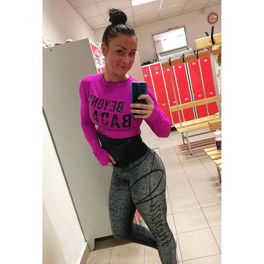 Cardio Gym Fitness Cardiotraining Todaysselfie Fitmom Aftertraining Mirrorselfie Instafit