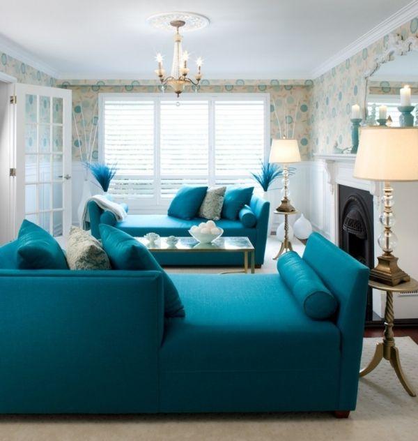 kleine Wohnzimmer Designs | Small Living Room Designs | Pinterest ...