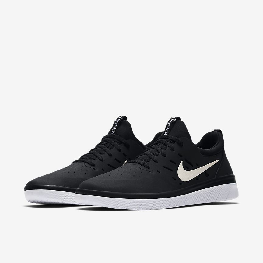 Nike SB Nyjah Men's Skateboarding Shoe Nike sb shoes