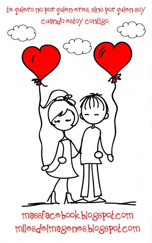 Frases De Amor Cortas 1 Dia Del Amor Y La Amistad Pinte