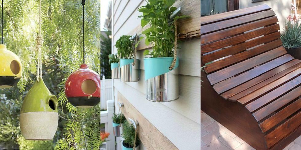 11 Chic Ways to Decorate Your Backyard for Cheap   Cheap ...
