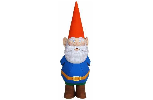 Classic Garden Gnomes