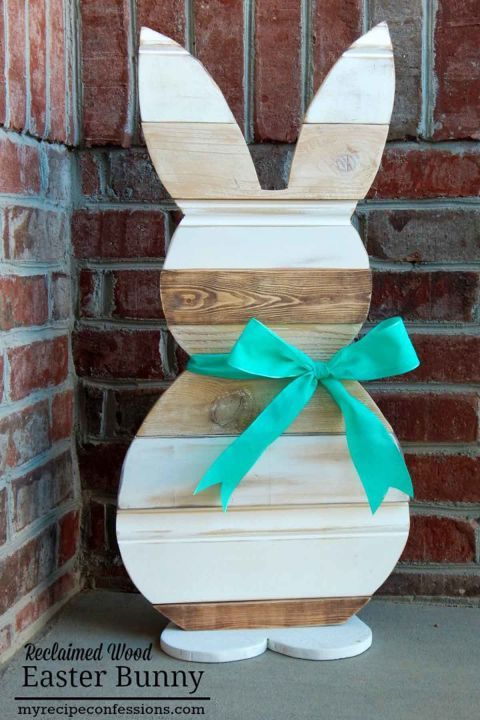 Easy Easter Decorations Diy Easter Decorations Homemade Easter Decorations Easter Decorations Outdoor