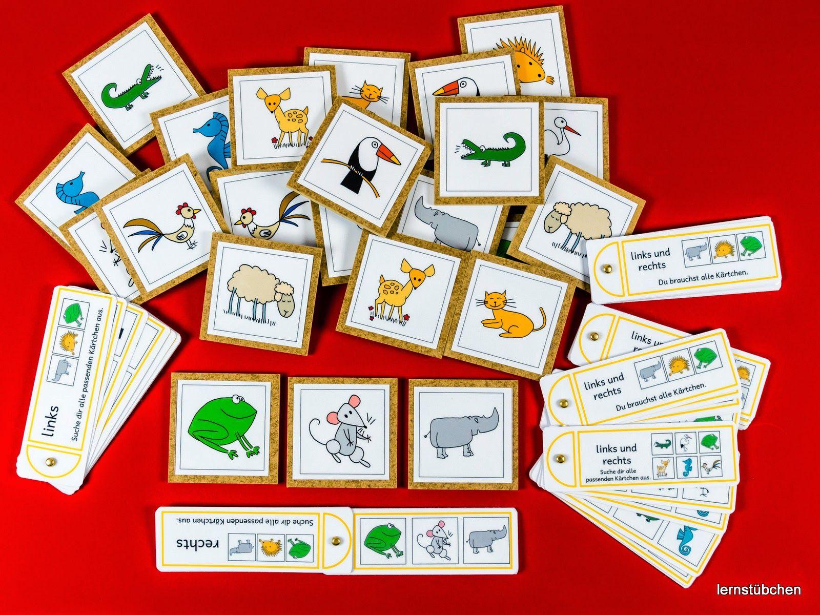 Lernstübchen: Gedächtnistraining   teo   Kindergarten, Pre ...