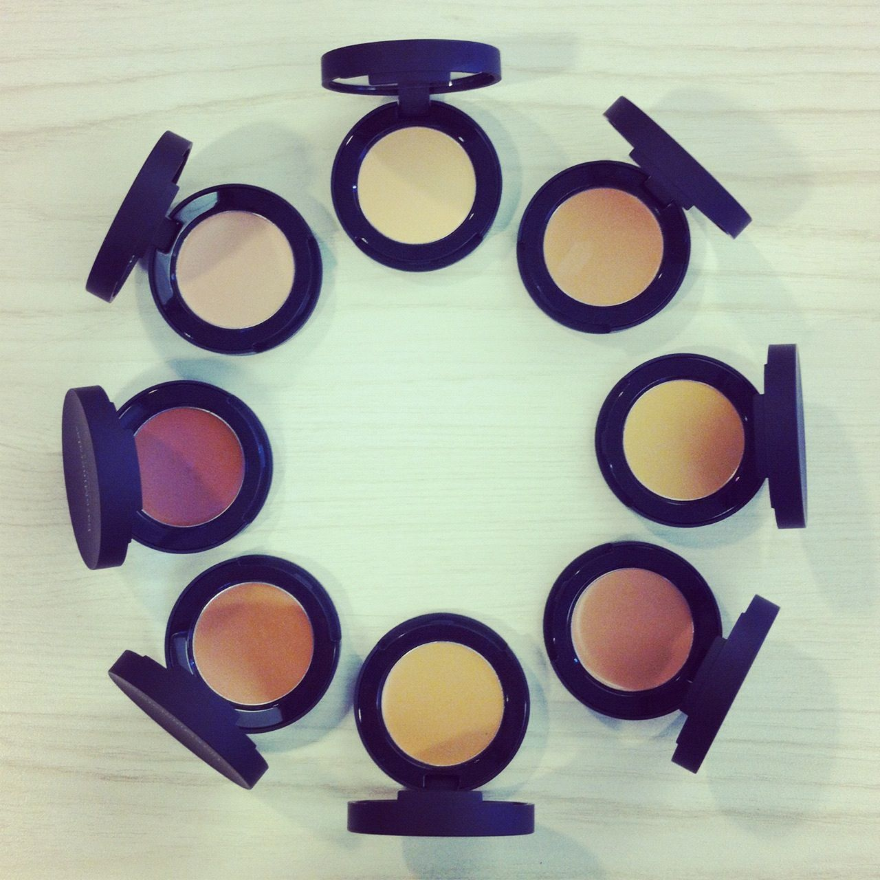 More than a concealer, bareMinerals SPF 20 Correcting