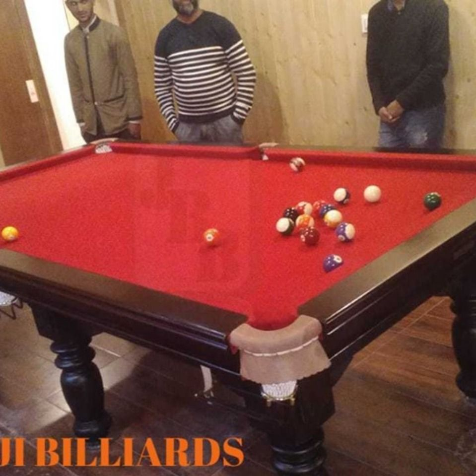 Dealer Importer Of Imported Pool Table In New Delhi We Have Varieties Of Pool Table Designs In Our Warehou Billiards Snooker Pool Table Pool Table Accessories