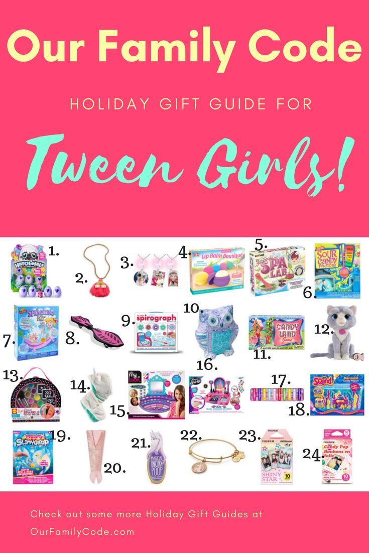 Tech savvy xmas gifts for girls