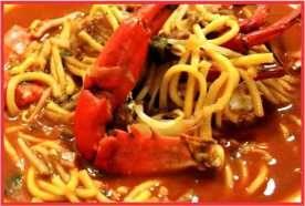 Resep Mie Kepiting Khas Pontianak Yang Lezat Resep Masakan Pedas Resep Masakan