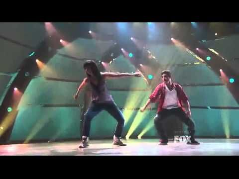 So You Think You Can Dance - Jess with Lauren G - Hip Hop ...