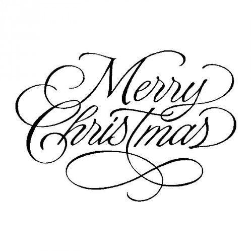 Schriftzug stempel auf christmas for Kreidemarker vorlagen weihnachten