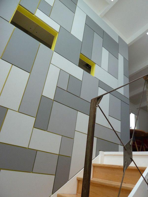 Julie Rosier a private home in parisjulie rosier | architect | pinterest