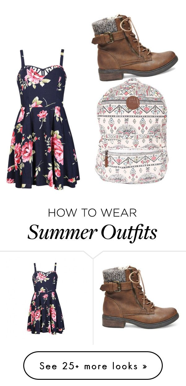 Summer clothes ·