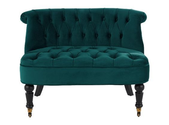 Velvet Sofas....... More than just a trend — HORNS