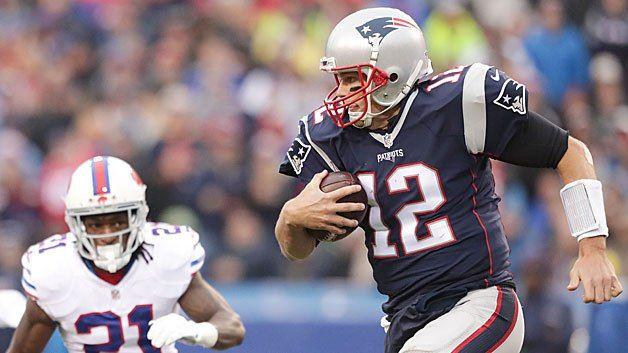 Patriots Bills Week 13 News Notes Fun Facts Patriots Bills Tom Brady Patriots