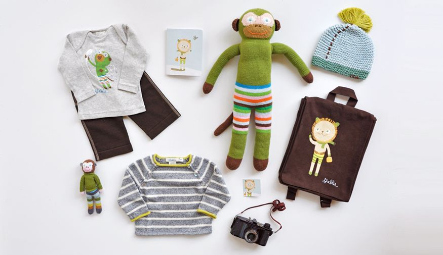 Great baby boys things
