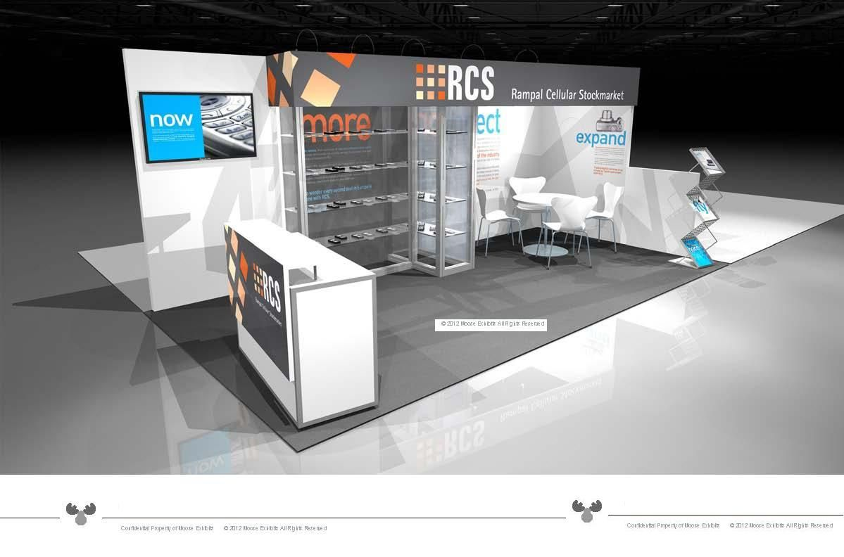 10 X 20 Trade Show Booth Design Concept Mooseexhibits 770