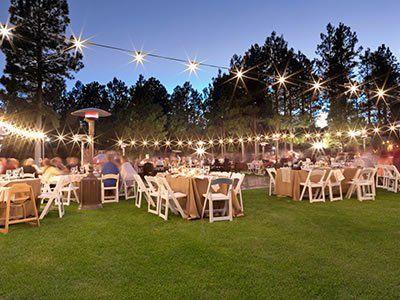 Forest Highlands Golf Club Flagstaff Weddings Northern ...