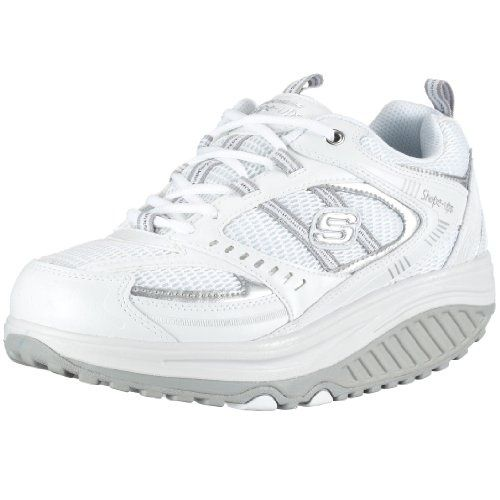 Skechers Womens Shape Ups - Motivation Fitness Work Out Sne $84.88 products-i-love