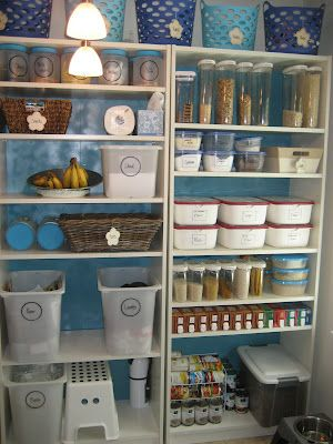 Combination Pantry Mudroom Recycling Station Laundry