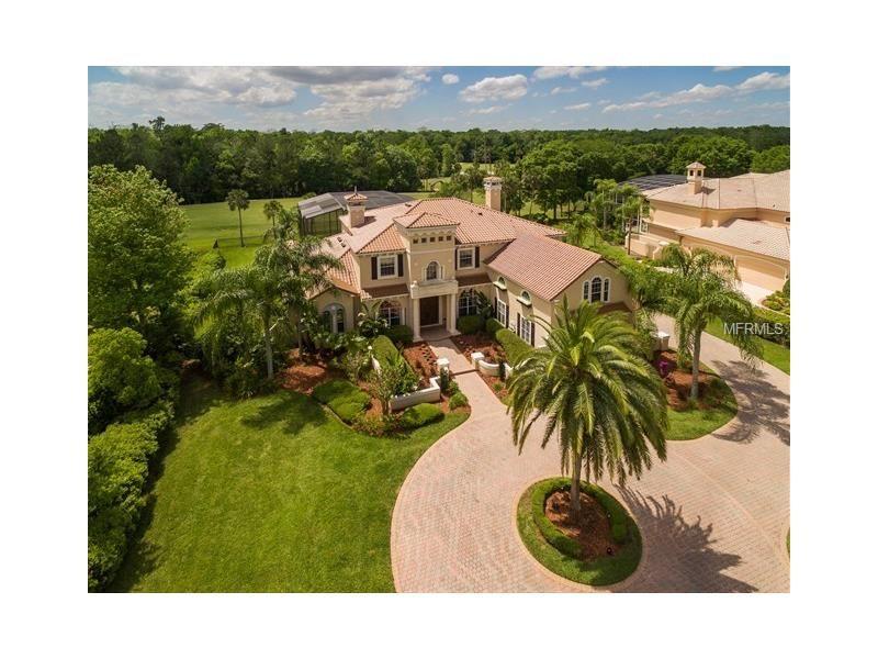Additional photo for property listing at 5410 OSPREY ISLE LANE 5410 OSPREY  ISLE LANE Orlando,