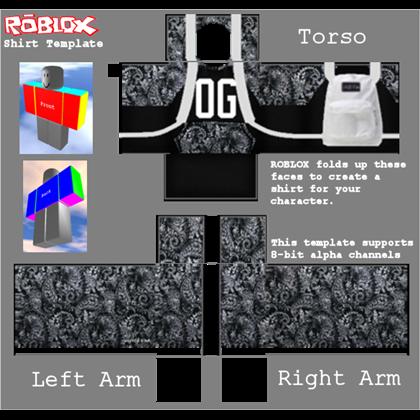 """Attēlu rezultāti vaicājumam """"roblox shirt template"""