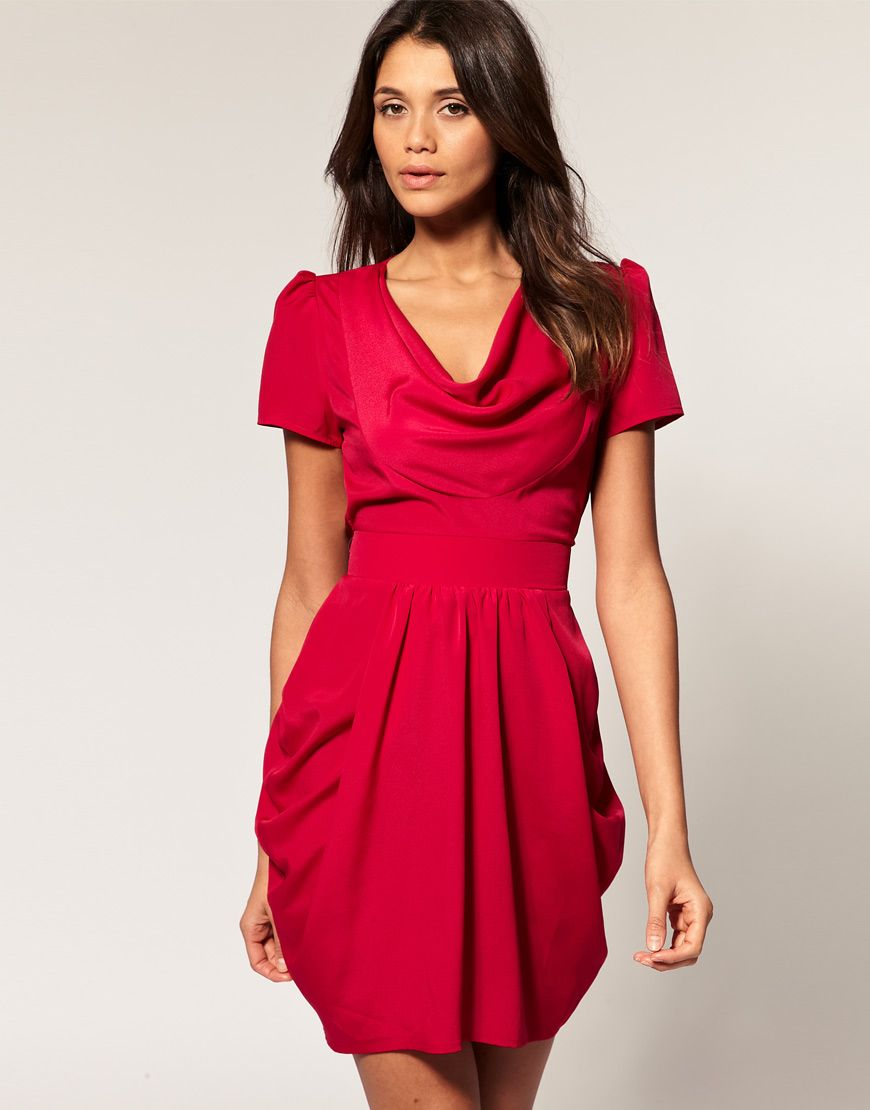 valentine's-day-red-dresses | fashion belief | pret-a-poter