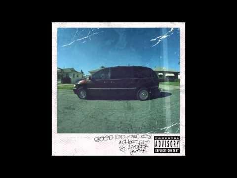 Good Kid M A A D City Full Album Kendrick Lamar Kendrick Lamar Lyrics Swimming Pools Drank